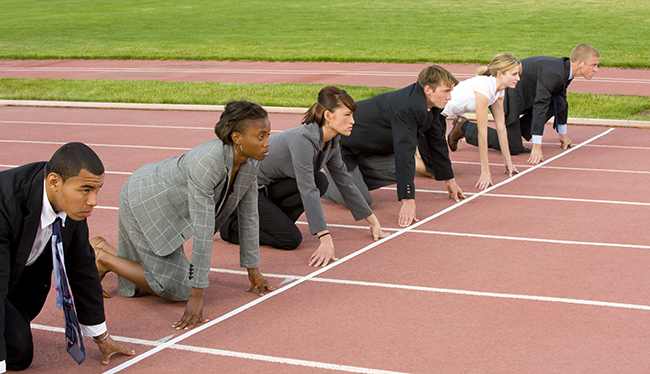 Building Your Inside Track to Accelerated Sales, Part 1