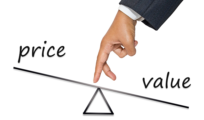 Sales Success Article: Right Price. Wrong Assumptions. | Engage Selling